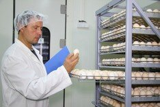 Lean pour industrie agroalimentaire