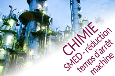 Chantier-SMED-Chimie-Réduction-Temps-Nettoyage