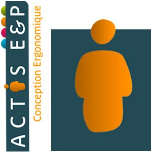 Logo ACTIS E&P Conception Ergonomique