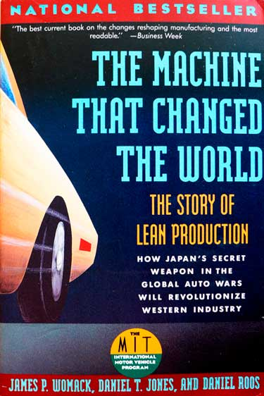 WOMACK-JONES-ROOS-The machine that changed the world